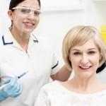 Dental newsletter service for loyal patients