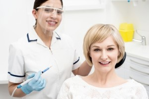 Dental newsletter service for loyal patients